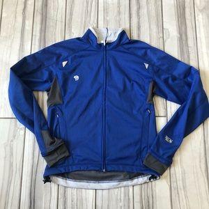 Mountain Hardwear performance jacket. NWOT